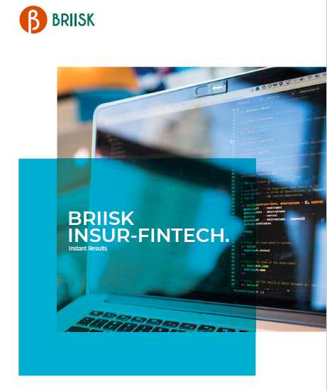 Download the Briisk Brochure
