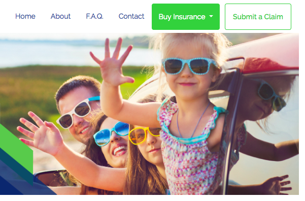 Easy access to medical gap insurance on online portal, Easy Gap, powered by Briisk Tech